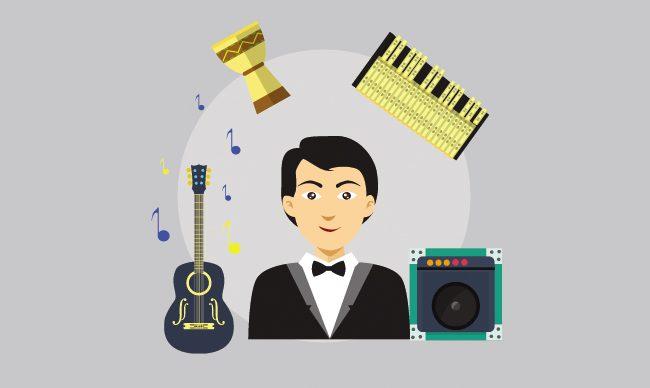 Сергей Манукян  Learnmusic вокал