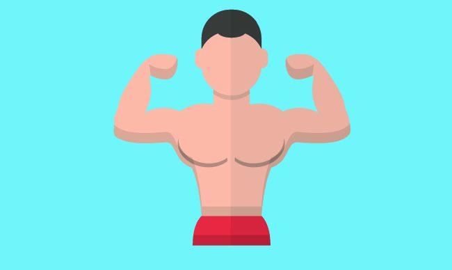 Тренировки тела и духа